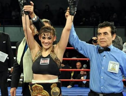 Declaran el 25 de marzo como Día de la Mujer Boxeadora