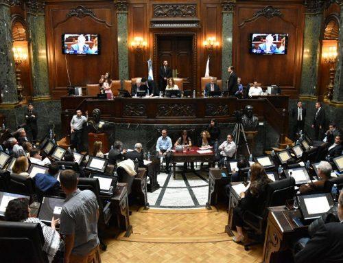 El PJ porteño presentó proyecto de ley para protección de viviendas hipotecadas
