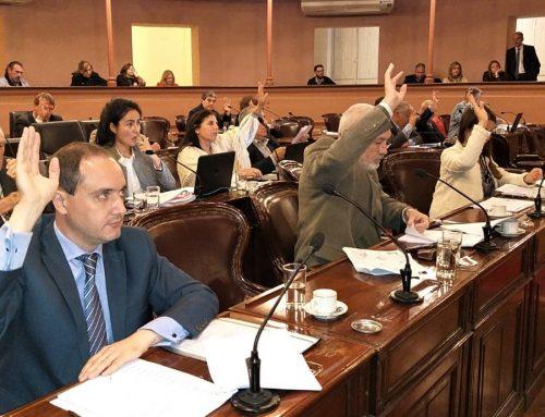 Obtuvo Media Sanción en Diputados el Plan Provincial de Difusión de Música Orquestal