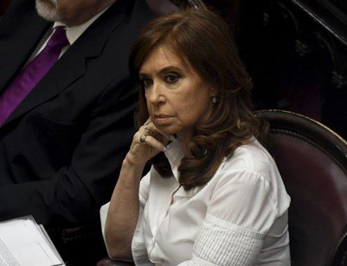 El 21 de mayo arranca el primer juicio oral contra la Senadora Cristina Kirchner