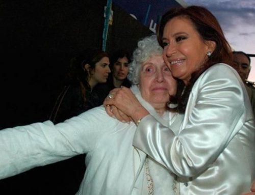 Legisladores y diputados postearon mensajes en apoyo a CFK
