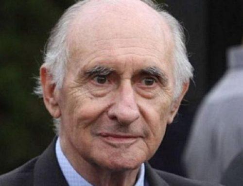Un político honesto y bien formado. Un presidente infortunado, por Juan Manuel Casella