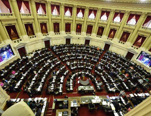 Diputados logró un amplio consenso para dar media sanción a la promoción de la Economía del Conocimiento