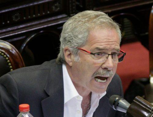 Felipe Sola sobre Alquileres: «Queremos sancionar esta ley antes de diciembre»