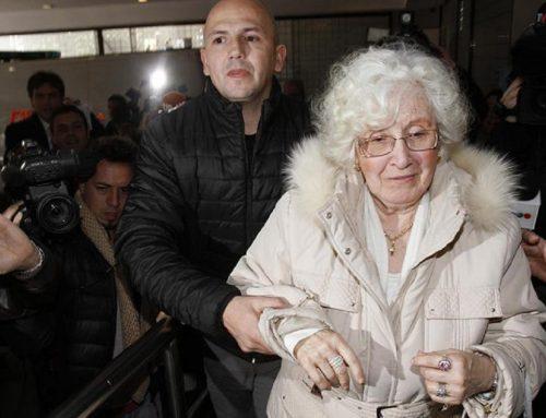 Falleció la madre de la Senadora y ex presidenta Cristina Fernández