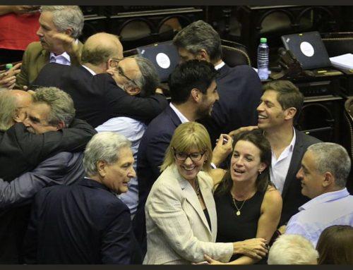 Diputados de la oposición cuestionaron por redes las medidas económicas que anunció el Gobierno