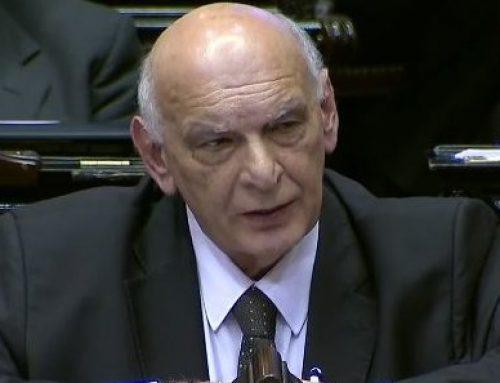 Diputado radical anticipó que Juntos por el Cambio no está de acuerdo con la Emergencia Económica