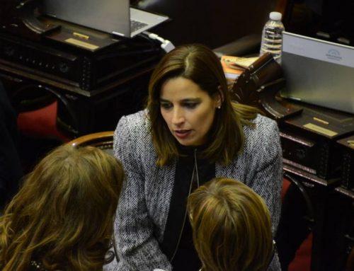 Diputada Carrizo presentó un proyecto de Ley para «salvar vidas en espacios educativos»