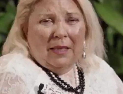 """Diputada Carrió lanzó su primer spot de campaña: """"no crean que el pasado fue mejor"""""""