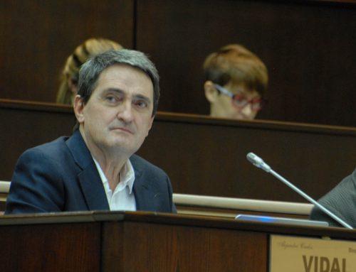 Vidal propone crear una empresa estatal destinada al cultivo de cannabis medicinal en Neuquén