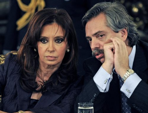 Alberto F. Presidente, Cristina vice: La fórmula que la misma CFK confirmó