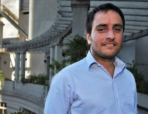 Cabandié y la historia de reconciliación de Alberto Fernández y CFK