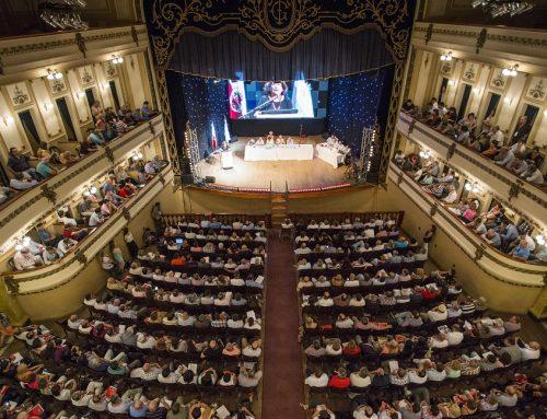 """El radicalismo realizará una convención con la idea de seguir en Cambiemos pero """"con la fórmula más conveniente"""""""