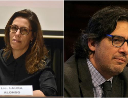Diputados de la oposición piden interpelar a Garavano y Alonso