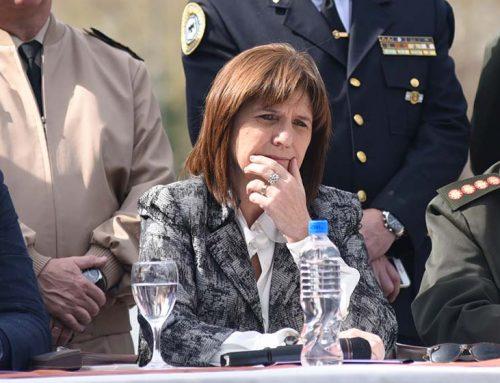 Diputados opositores piden juicio político a Bullrich por matanza en San Miguel del Monte