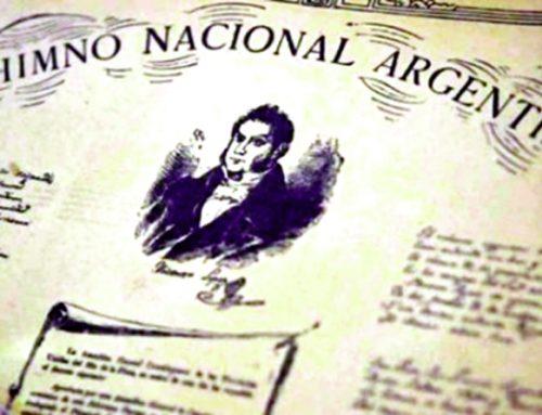 El Himno Nacional Argentino, emblema de libertad. Por Romina Rocha.