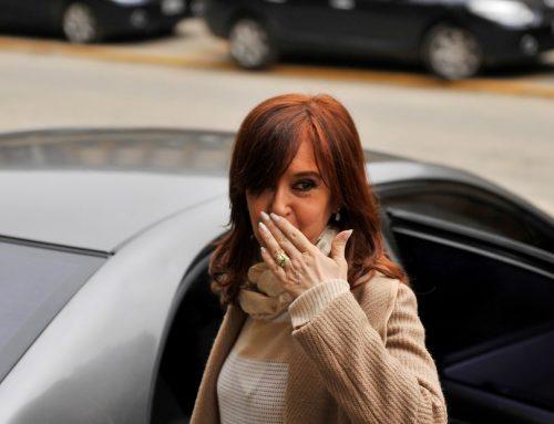 Senadora CFK se presentará en su primer juicio e irá «divina para la foto»