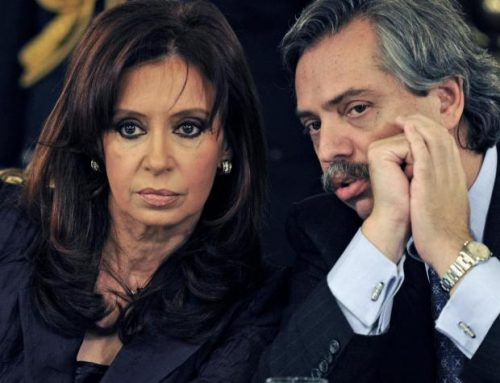 Oficialistas y oposición: Así reaccionaron los diputados ante la fórmula Fernández-Fernández