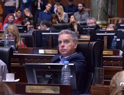 Diego Simeone es Personalidad Destacada de la Ciudad de Buenos Aires