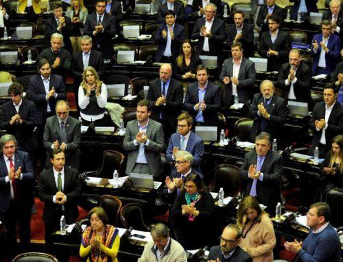 Cambiemos debate la chance de dejar que la oposición sancione la Emergencia Alimentaria