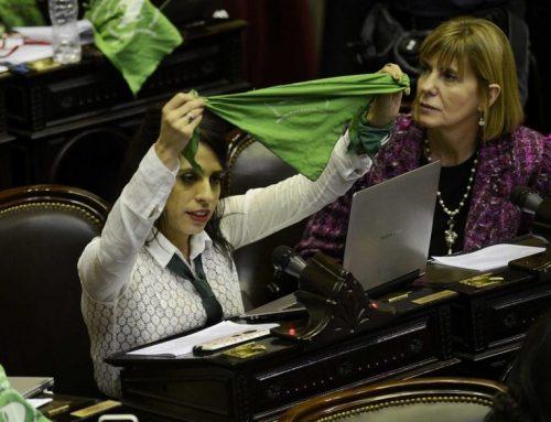 La Diputada Victoria Donda confirmada como titular del INADI