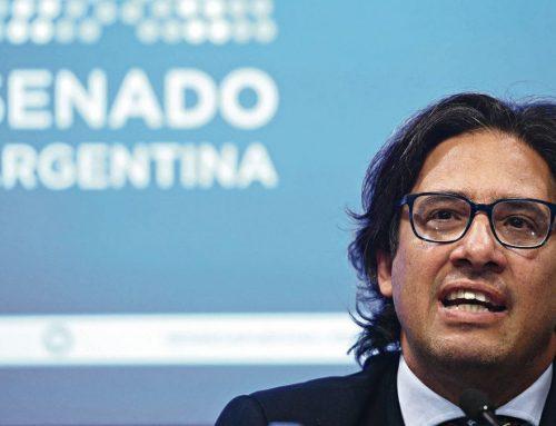 Garavano le presentará a Macri un nuevo proyecto de Código Procesal Civil