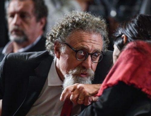 """Luenzo pidió """"la intervención urgente del Congreso"""" tras adjudicaciones en Malvinas"""
