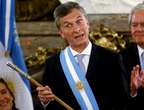 Hoy el oficialismo está a solo dos puntos de ganar las paso; por Claudio Hugo Naranjo