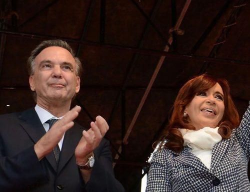 """Pichetto: «Si el PJ va con Cristina, en las listas irán solo los pibes de La Cámpora"""""""