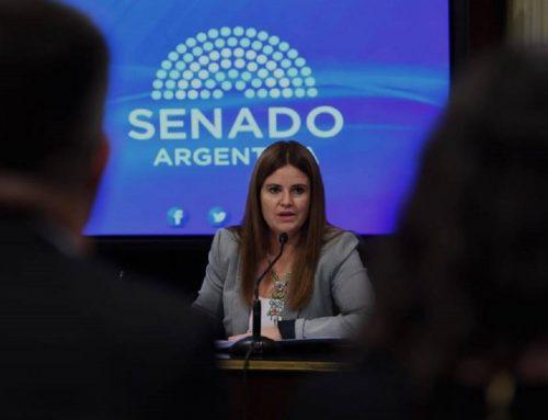 El Senado agrava penas por incumplimiento de medidas preventivas a mujeres