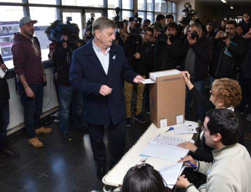 El diputado Sergio Ziliotto ganó las elecciones en La Pampa: el PJ unido fue la clave