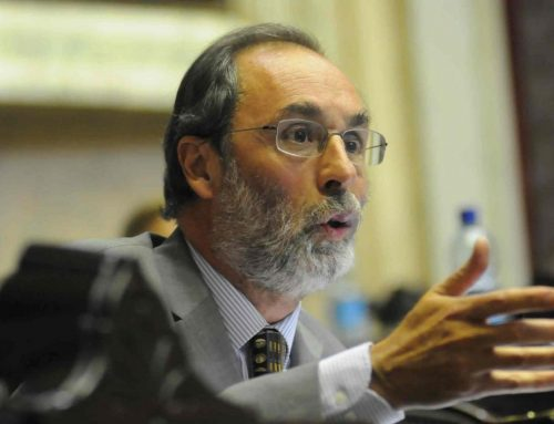 Pablo Tonelli:  «La Corte escuchó el pedido de la gente»