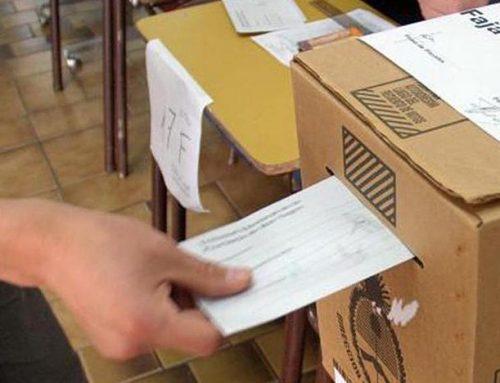 ¿De qué tipo de fraude electoral habla el Partido Justicialista? Por Leandro Querido