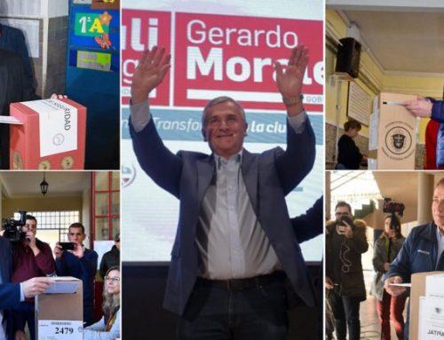 Tres nuevas derrotas, un guiño radical y un primer triunfo para Cambiemos