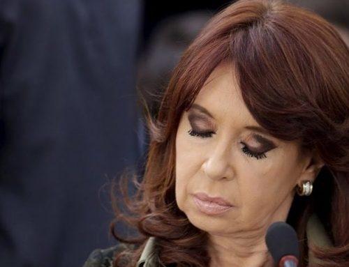 Cristina replicó al FMI mostrando parte del acuerdo constitutivo del organismo y Alberto la respaldo