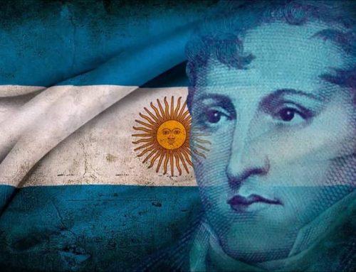 Belgrano, la bandera y la lucha eterna por la libertad. Por Romina Rocha.