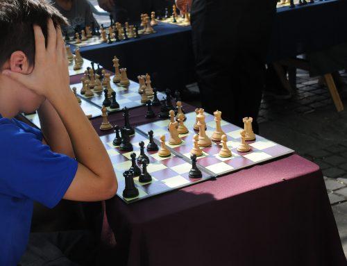Proyecto de ley para garantizar la enseñanza del ajedrez en las escuelas