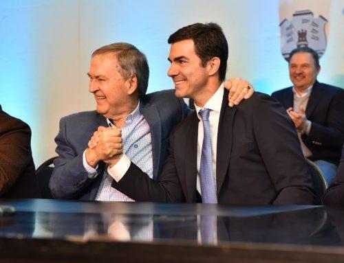 Schiaretti negoció con Urtubey para aliarse a Alternativa Federal en Córdoba