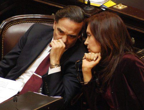 Dos Senadores como candidatos a vice con malísima relación: Miguel Ángel Pichetto vs. CFK