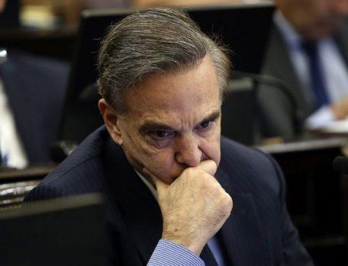 Senadores justicialistas definen hoy el reemplazante de Miguel Ángel Pichetto en el Congreso