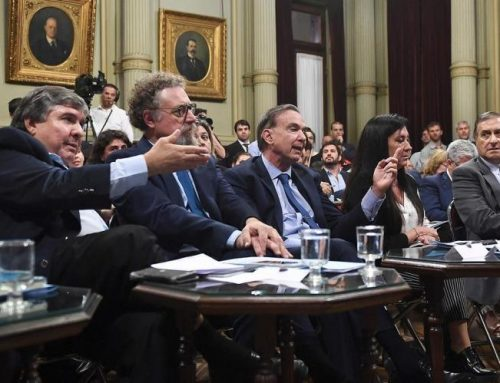 "Alternativa Federal ratifica que el límite es Macri y anticipa ""una mayor sintonía con FPV"""