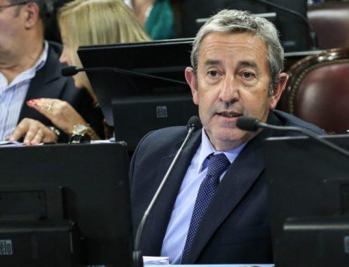 Cobos pondera el nuevo apoyo logrado en la ONU al reclamo de soberanía en Malvinas