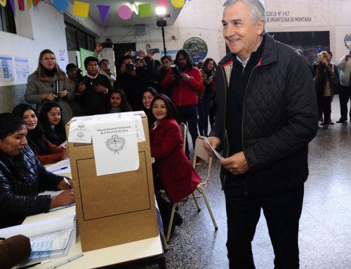 Gerardo Morales le dio el primer triunfo a Macri pero lo alertó sobre Durán Barba