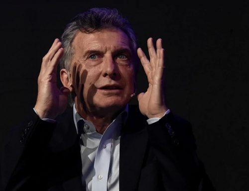 "Confirmado: ""Macri elige entre dos vicepresidentes, Fernando Iglesias o Luis 'Beto' Brandoni"". Por Claudio Hugo Naranjo"