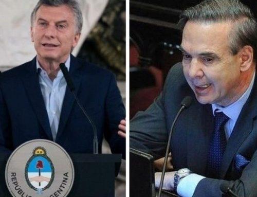 ¿Macri o Cristina?… comienza a repuntar el oficialismo por Claudio Hugo Naranjo