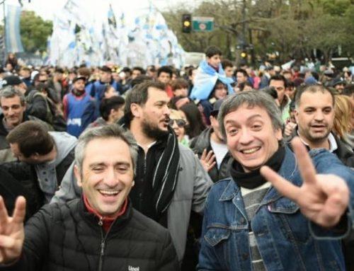 Cierre de listas: La Cámpora condiciona al Frente Todos y desgasta a Alberto Fernández