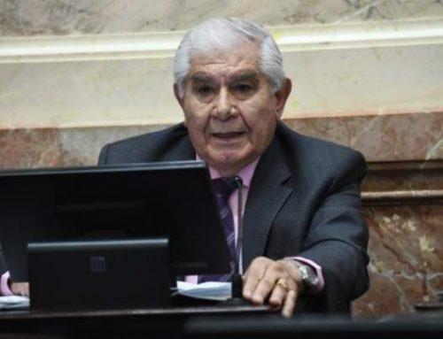 Senador Guillermo Pereyra: «Necesitamos crear un fondo de infraestructura para Neuquén»