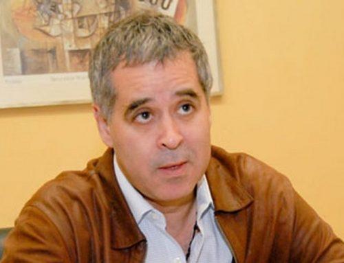 Alejandro Rodríguez: «Está en riesgo la confiabilidad del escrutinio provisorio»