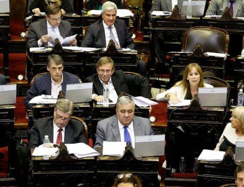 El bloque Justicialista criticó la solución del gobierno a los aumentos en los Creditos UVA