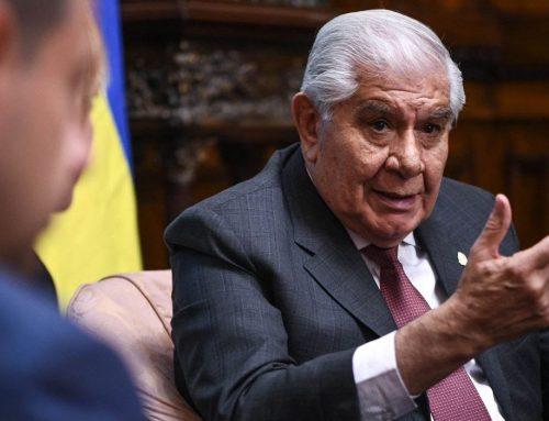 Guillermo Pereyra: «El congelamiento de naftas es una intervención al mercado»